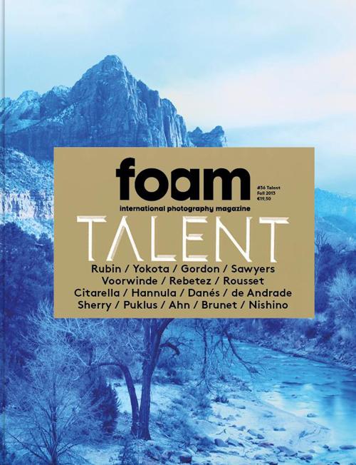 Puklus FOAM Magazine