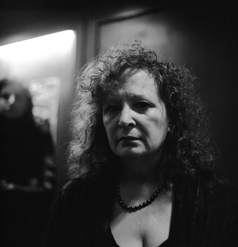 Nan Goldin for The Room Magazine