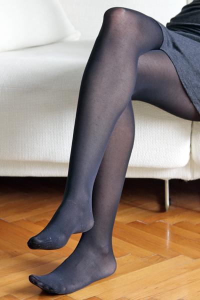 The Language of Legs
