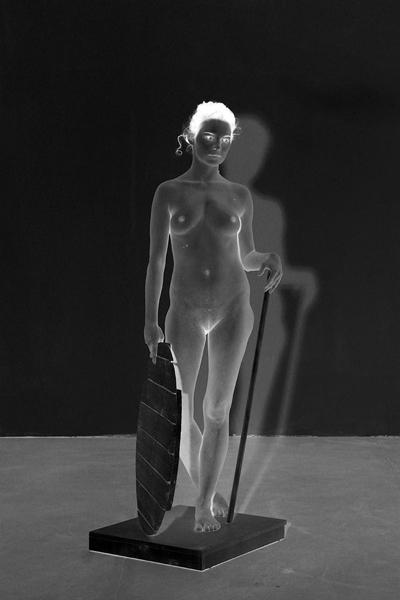 Negative Sculpture